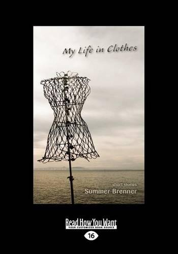 My Life in Clothes (Paperback)