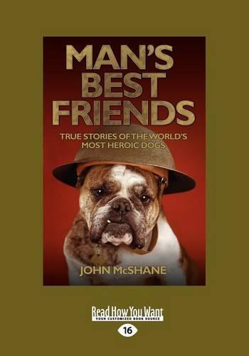 Man'S Best Friends (Paperback)
