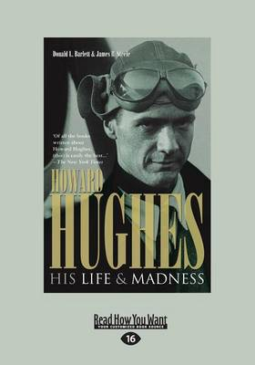 Howard Hughes: His Life and Madness (Paperback)