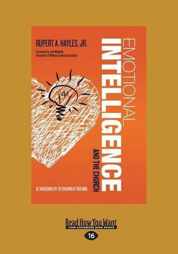 Emotional Intelligence and the Church (Paperback)