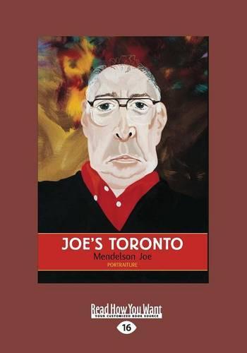 Joe'S Toronto: Portraiture (Paperback)