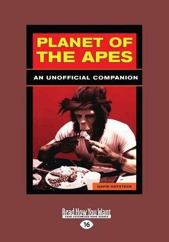 Planet of the Apes: An Unofficial Companion (Paperback)