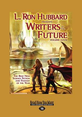 Writers of the Future Volume 28 (Paperback)