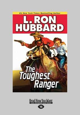 The Toughest Ranger (Paperback)
