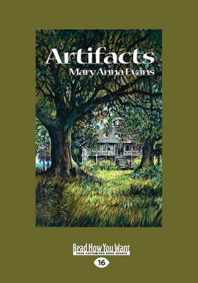 Artifacts (Faye Longchamp Mysteries, No. 1) (Paperback)