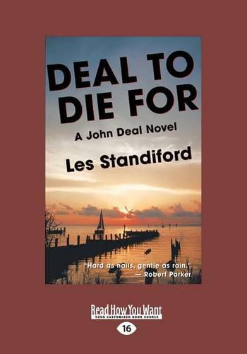 Deal to Die for (Paperback)