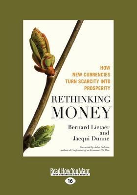 Rethinking Money (Paperback)