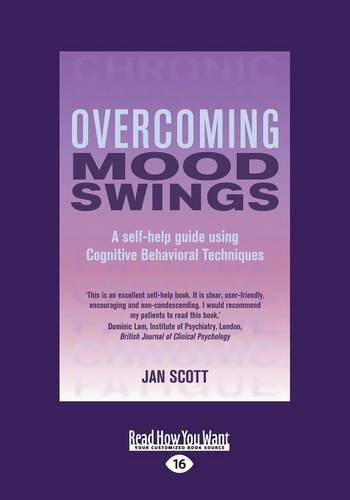 Overcoming Mood Swings (Paperback)
