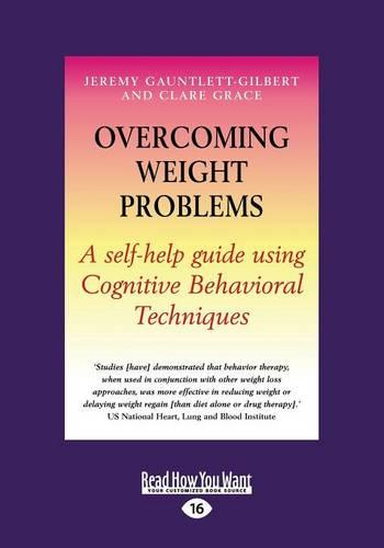 Overcoming Weight Problems (Paperback)