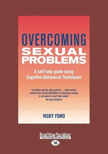 Overcoming Sexual Problems (Paperback)