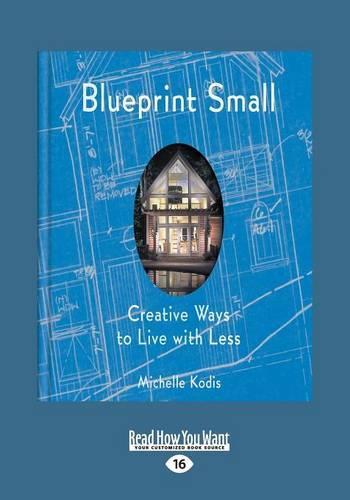 Blueprint Small (Paperback)