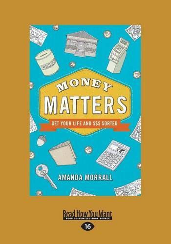 Money Matters (Paperback)