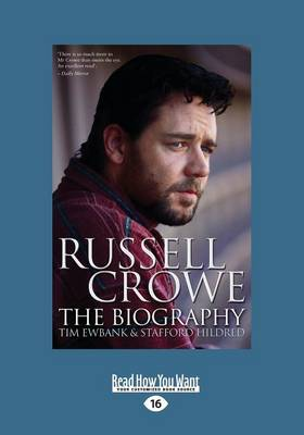 Russell Crowe: The Biography (Paperback)
