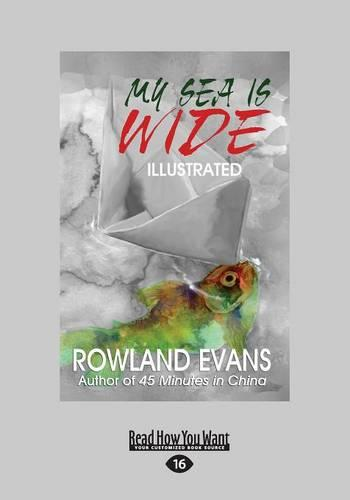 My Sea is Wide (Paperback)