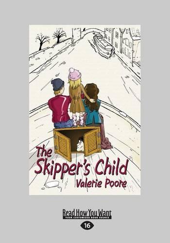 The Skipper'S Child (Paperback)
