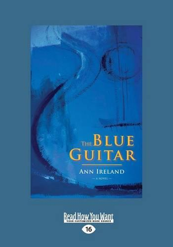 The Blue Guitar (Paperback)