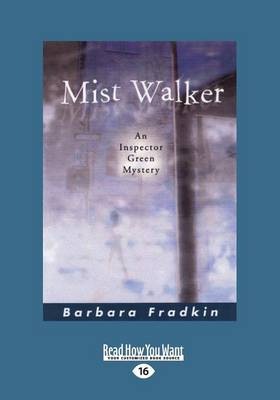 Mist Walker: An Inspector Green Mystery (Paperback)