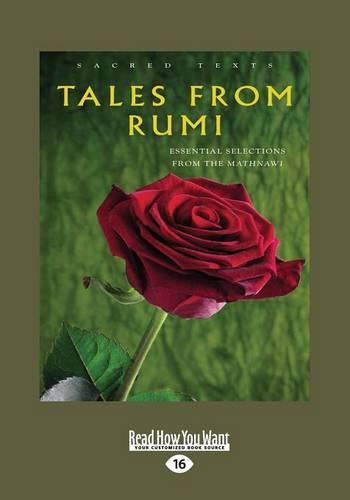 Tales from Rumi (Paperback)