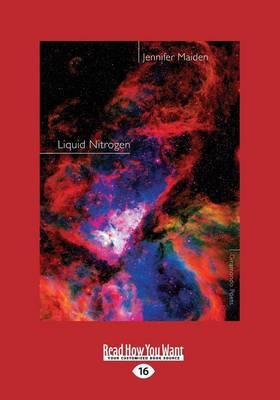 Liquid Nitrogen (Paperback)