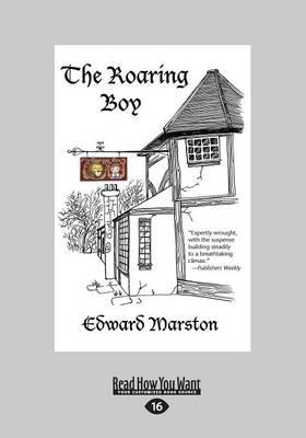 The Roaring Boy: A Nicholas Bracewell Mystery (Paperback)