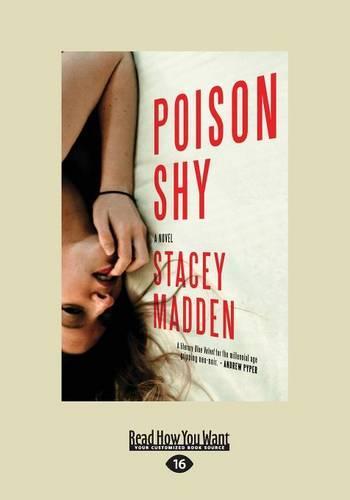 Poison Shy (Paperback)