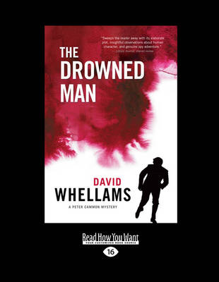 the drowned man Free summary and analysis of the events in gabriel garcía márquez's the handsomest drowned man in the world that won't make you snore we promise.