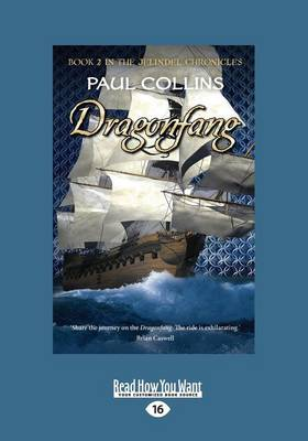 Dragonfang: The Jelindel Chronicles Book Two (Paperback)
