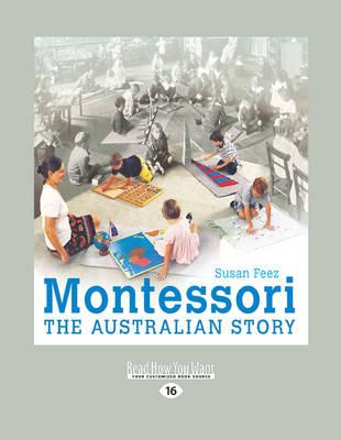 Montessori: The Australian Story (Paperback)