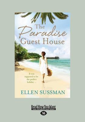 The Paradise Guest House (Paperback)