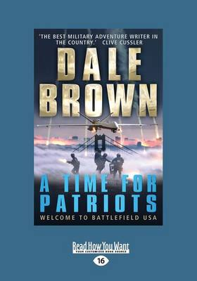 A Time for Patriots (Paperback)
