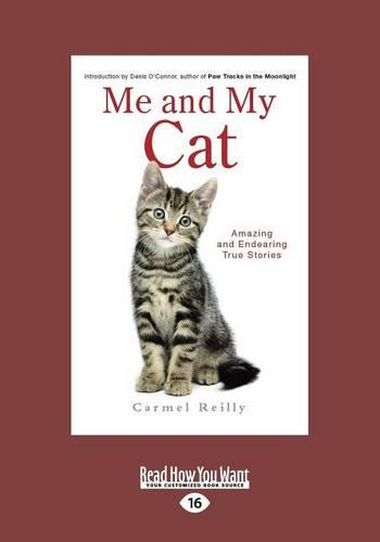 Me and My Cat (Paperback)
