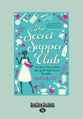 The Secret Supper Club (Paperback)
