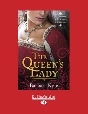 The Queen's Lady (Paperback)