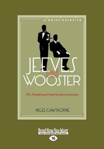 A Brief Guide to Jeeves and Wooster (Paperback)