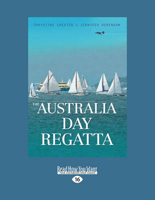 The Australia Day Regatta (Paperback)