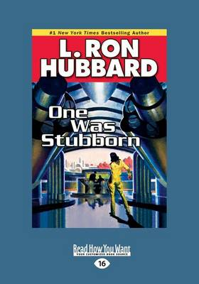 One Was Stubborn (Paperback)