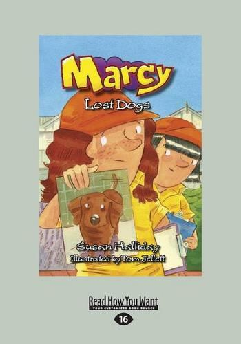 Marcy: Lost Dogs (Paperback)