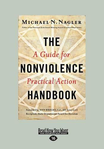 The Nonviolence Handbook: A Guide for Practical Action (Paperback)