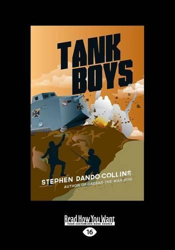 Tank Boys (Paperback)