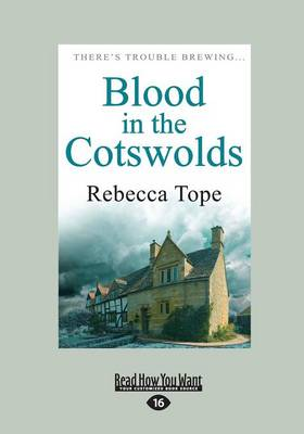 Blood in the Cotswolds: Cotswold Mysteries 5 (Paperback)