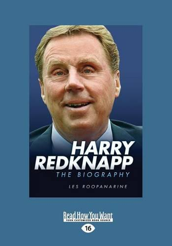Harry Redknapp: The Biography (Paperback)