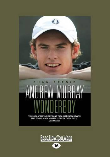 Andrew Murray: Wonderboy (Paperback)