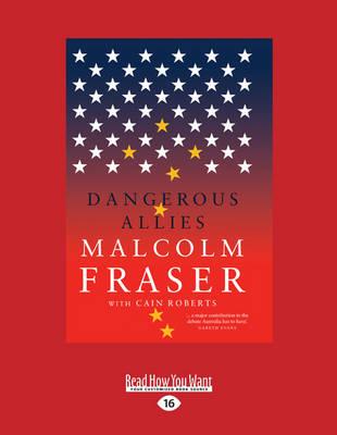 Dangerous Allies (Paperback)