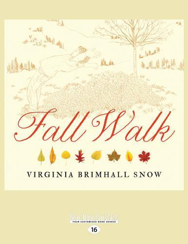 Fall Walk (Paperback)