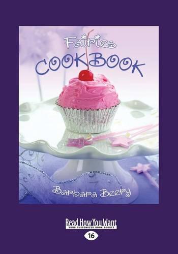 Fairies Cookbook (Paperback)