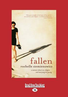 Fallen: A Memoir About Sex, Religion and Marrying Too Young (Paperback)