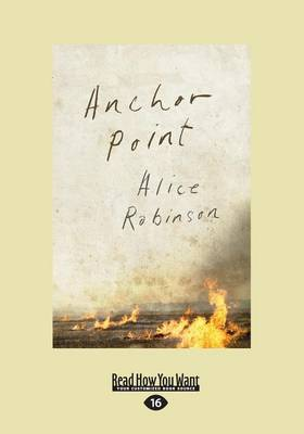 Anchor Point (Paperback)