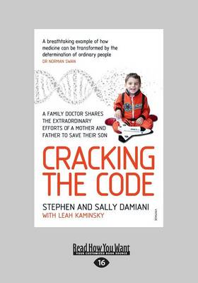 Cracking the Code (Paperback)