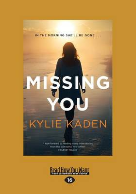 Missing You (Paperback)