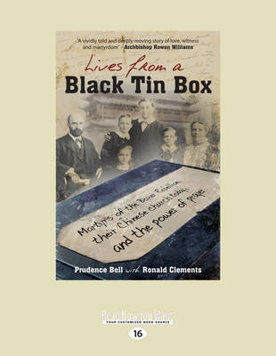 Lives from a Black Tin Box (Paperback)